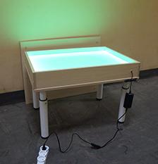 световой стол для рисования песком спб