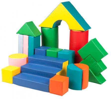 Строительные модули-конструкторы