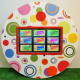 Детские интерактивные сенсорные терминалы