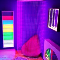 Купить готовую сенсорную комнату
